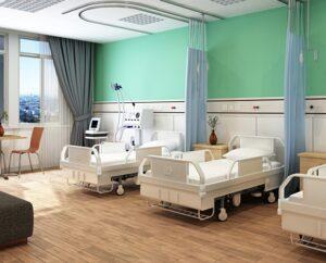 出産 個室 大部屋