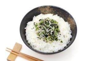 2歳 白米 食べない