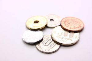 令和 硬貨 お金 いつから