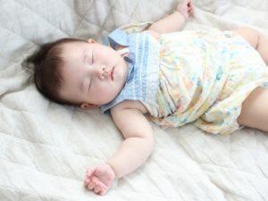 0歳 赤ちゃん 石油ストーブ