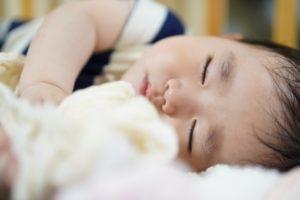3ヶ月 赤ちゃん 掛け布団