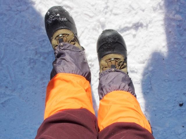 ワークマン 雪でも滑らないブーツ 通販