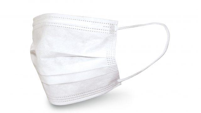 マスク 蒸れ 対策
