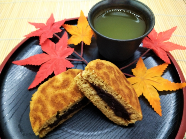 敬老の日 おすすめ 和菓子
